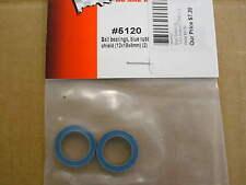 TRAXXAS PARTS #5120 - Ball Bearings 12x18x4mm w/blue rubber shield (2)