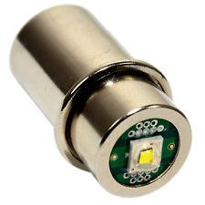 High Power 3w LED Bulb for Maglite 3D 4D 5D 6D / 3C 4C 5C 6C Cell Flashlights