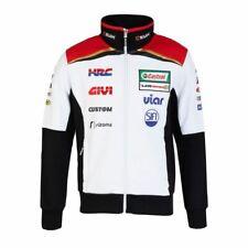 LCR Honda Crutchlow Moto GP Racing Team Track Top Official 2018