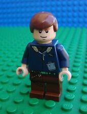 Lego STAR WARS minifig Han Solo minifigure 6212 4504