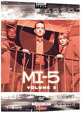 MI-5, Vol. 2 Matthew MacFadyen, Keeley Hawes, David Oyelowo, Peter Firth, Nicol