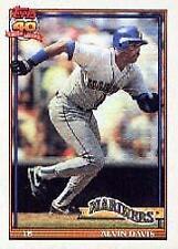 1991 O-Pee-Chee Baseball #515 - #769 - Choose Your Cards