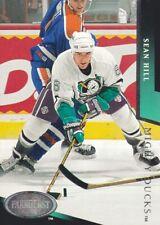 1993-94 Parkhurst Hockey Cards 1-250 Pick From List