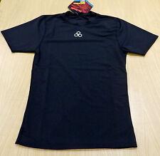 McDavid Short Sleeve Body Shirt Base Layer Mens S X XL Compression Vest Top Skin