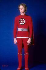 William Katt Greatest American Hero Vintage 35mm Slide.