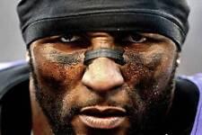 Baltimore Ravens Super Bowl XLVII Wrist Bands