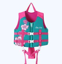 Kinder Baby 1-5 Jahr Schwimmweste Rettungsweste Schwimmhilfe Floating schützen