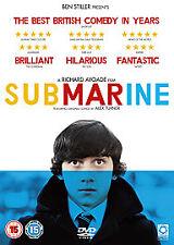 1 of 1 - Submarine (DVD, 2011)