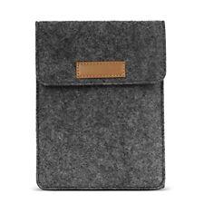 "MoKo 6"" Felt Sleeve Wallet Bag Portable Case Cover Pouch for Phone E-Reader"