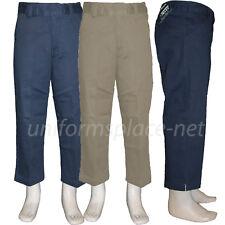 French Toast Girl Capri Pants School Uniforms Stretch Twill Capri K9321
