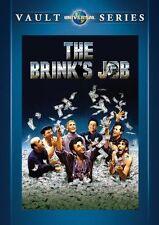 The Brink's Job DVD - Peter Falk, Peter Boyle, William Friedkin