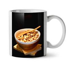Pistacchio nuts foto CIBO NUOVO Tazza Da Caffè Tè Bianco 11 OZ (ca. 311.84 g) | wellcoda