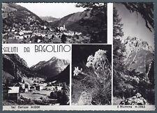 BRESCIA BAGOLINO 01 V. DORIZZO SALUTI da... FOTOGRAFICA