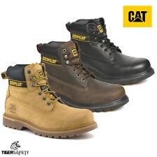 Caterpillar Cat Holton Sb Src Homme Chaussures Sécurité Embout Acier Travail