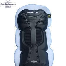 Graf 9035 Hockey Skates Replacement Tongue! Skate Tongues G9035 Foam Felt Pad
