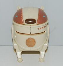 "2009 Trashcan Trash Can Robot Dog 3"" McDonald's Action Figure #2 Astro Boy"