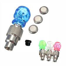LED light valve cap spoke light for bicycle Auto Bike Rim Tire B5E4 I3P0 R4R3