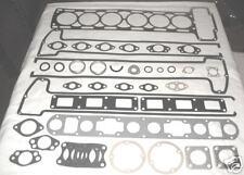HEAD GASKET SET FITS JAGUAR MK1 MK2 MK7 MK8 XK120 XK140 XK150 2.4 3.4 VRS