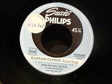 JEAN MICHEL DEFAYE Guitar tango / reve mon reve 370360 JUKE BOX