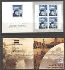 Lighthouse Stamps - Latvia 2004 Sc 602a