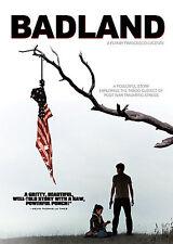 Badland (DVD) Jamie Draven, Grace Fulton, Vinessa Shaw
