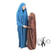 Eid special jilbab bennet 6/18 ans dans de belles couleurs