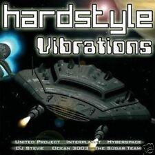 Hardstyle Vibrations u.a DJ 5, Hardy, Eric B., Cyber
