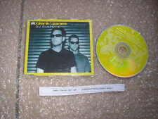 CD POP Blank & Jones-dj culture (6) canzone PROMO Kontor
