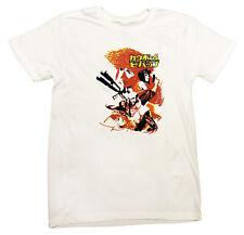 Cowboy Bebop Characters  Anime Adult T Shirt