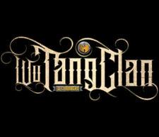 Wu Tang Clan - 36 CAMERE-ANNI'90 Hip Hop T-shirt