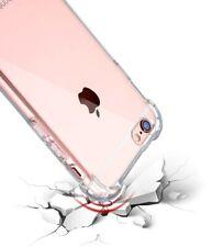 Ultra Hybrid Crystal Clear Acrylic HeavyDuty Case Cover For Apple iPhone 6S/Plus