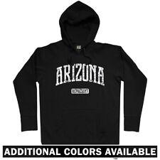 Arizona Represent Hoodie - ASU Sun Devils State University Phoenix - Men S-3XL