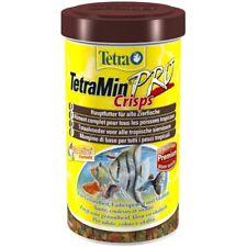 Tetra Min Pro Crisps - Hauptfutter für Zierfische