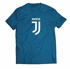"T-shirt camiseta NIÑO JUVENTUS Oficial FC "" Logo"""