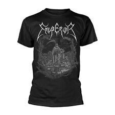 Emperor 'Luciferian' T shirt - NEW