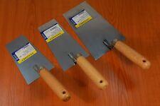 Suki Holz Reibebrett 320x180mm,Putzbrett,Glätter 1000-474-A