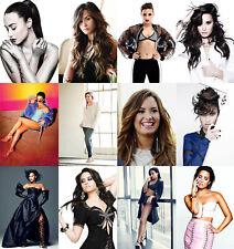 Demi Lovato - Hot Sexy Photo Print - Buy 1, Get 2 FREE - Choice Of 107
