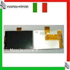 LCD SCHERMO Per ALCATEL OT-890D Display Monitor OT 890 dual sim  Ricambio
