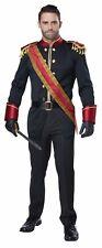 Disney Royal Renaissance Dark Prince Renaissance  Knight Adult Costume