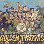 : Golden Throats  Audio Cassette