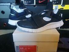 Nike Air Zoom Free Huarache Carnivore SP Obsidian Blue White Catalina 801759 413