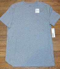 "The Everyday Tee Men's T-Shirt Sonoma Gray ""Light Gothic Heather"""