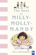 The Best of Milly-Molly-Mandy, 4 Book Set by Joyce Lankester Brisley Paperback