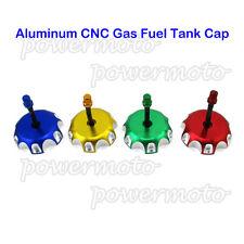 Gas CNC Fuel Tank Tapa Para Honda CRF250 CRF450 XR200 XR600 XR 650 R TRX 450 400