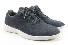Allbirds Women's Wool Runners Natural Black/Grey Sole Comfort Shoes FLSAMP