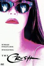 The Crush (DVD, 1993) - NEW17