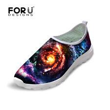 Galaxy Fashion Smart Breathable Mesh Shoes Men Women Casual Ultralight Sneaker