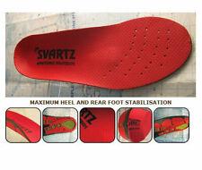 Svartz anatomique ortopedix stabilisateur semelles arch support footbeds