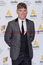 Kieron Richardson (5), English Actor, Hollyoaks, Picture, Poster, All Sizes
