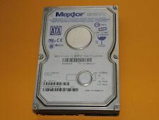 80 GB MAXTOR DiamondMax 9 - 6y080m0/FW: yar51hw0/301861101/Hard Disk Drive